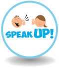 Speak UP - Elementary School